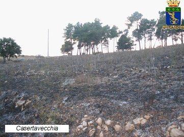 incendi caserta (3)