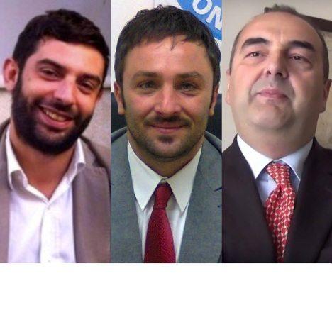 Villano – Menditto – Rossi