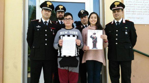 sant'arpino carabinieri scuola (2)