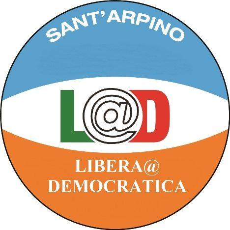 sant'arpino libera e democratica