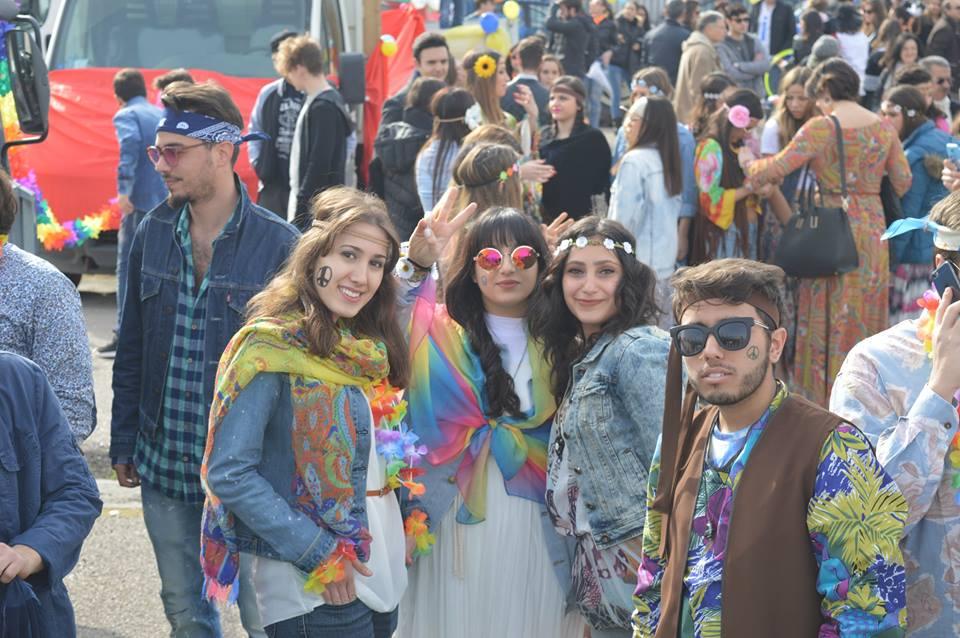 teverola carnevale hippye (3)