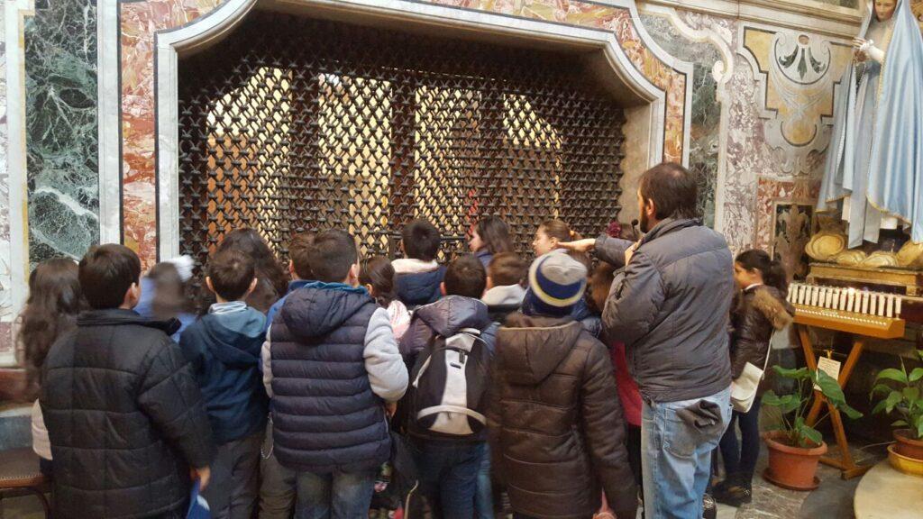 trentola visita san francesco (3)