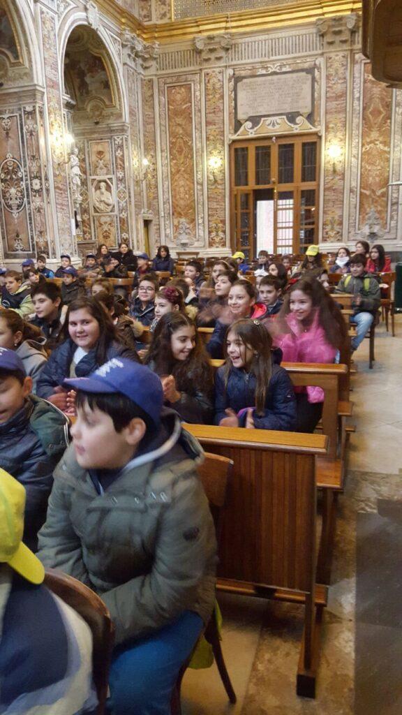 trentola visita san francesco (4)