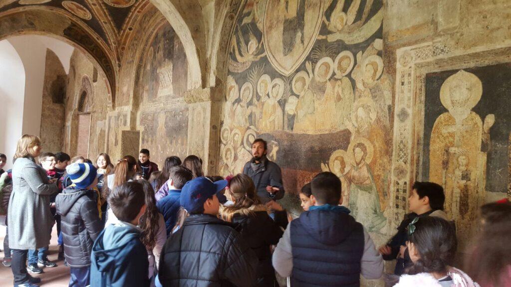 trentola visita san francesco (5)
