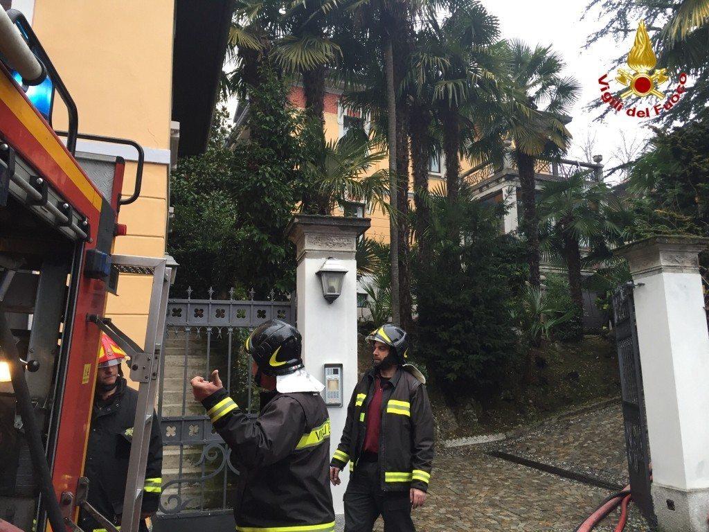 varese incendio villa liberty (10)