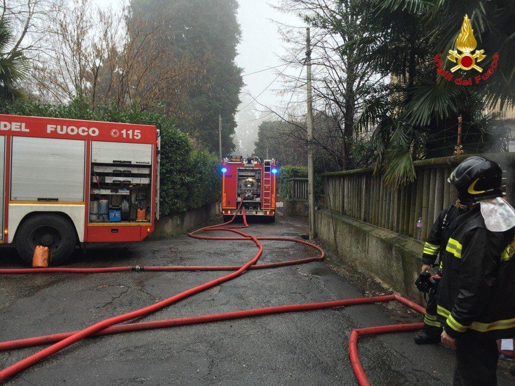 varese incendio villa liberty (5)