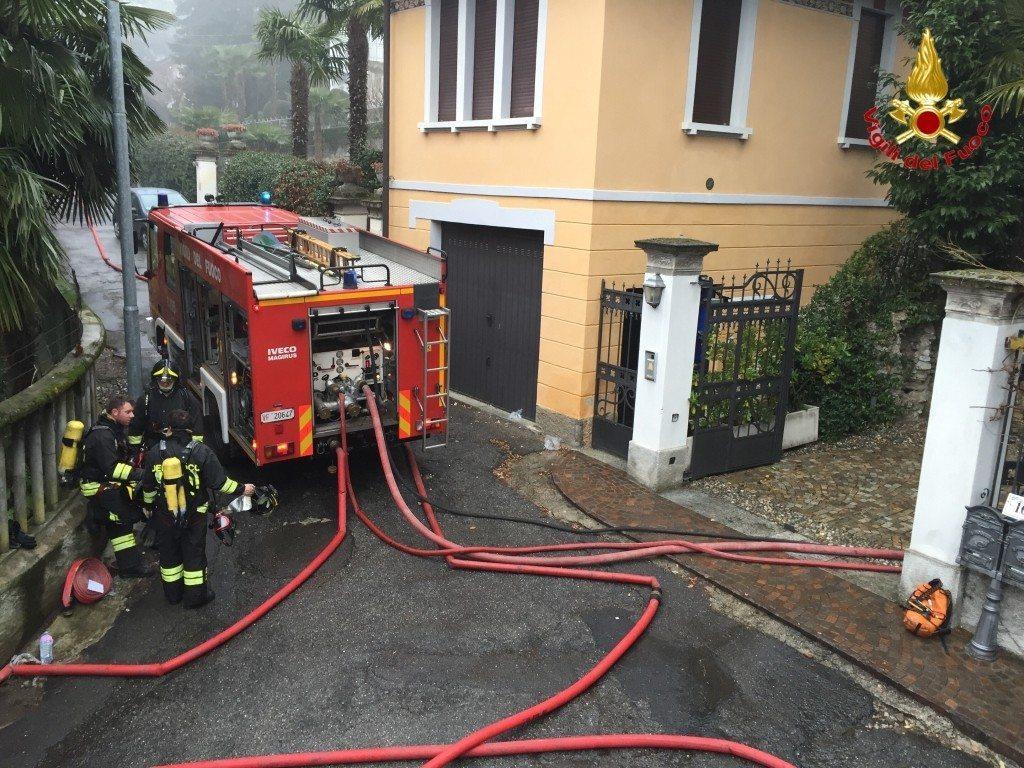 varese incendio villa liberty (7)