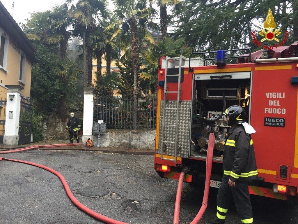 varese incendio villa liberty (9)