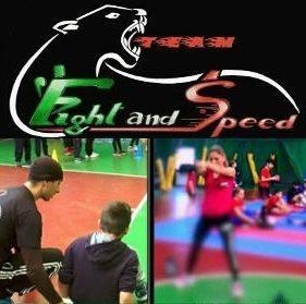 fight speed teverola