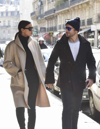Irina Shayk e Bradley Cooper2