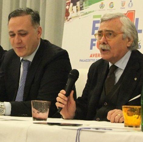 Final four di coppa italia inizia l 39 avvenuta della for Mobilya caserta