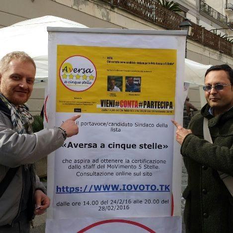 Napolitano e Noviello vota no alle trivellazioni referendum aprile