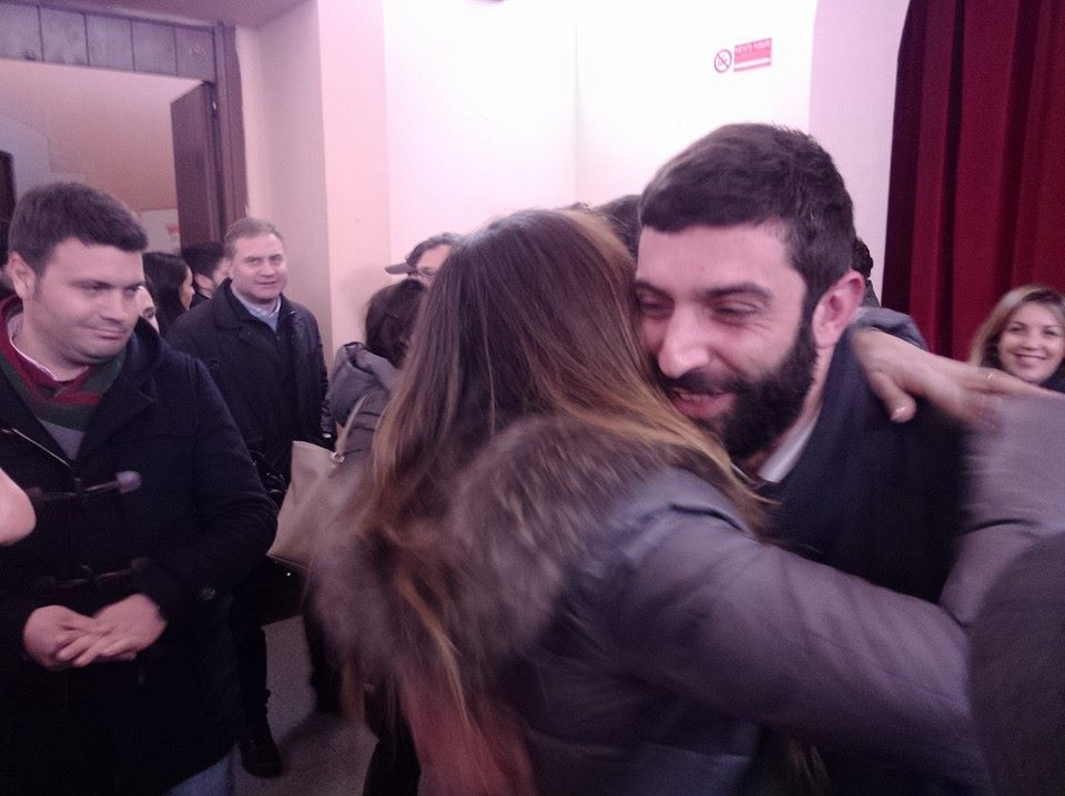 aversa – villano vince primarie 2016 (2)