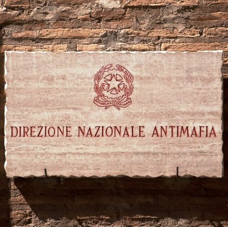 dna antimafia
