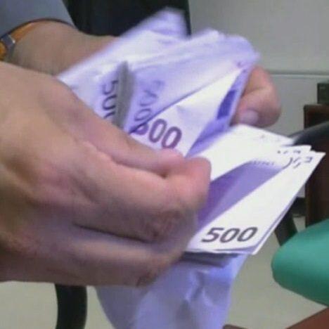 soldi 500 euro