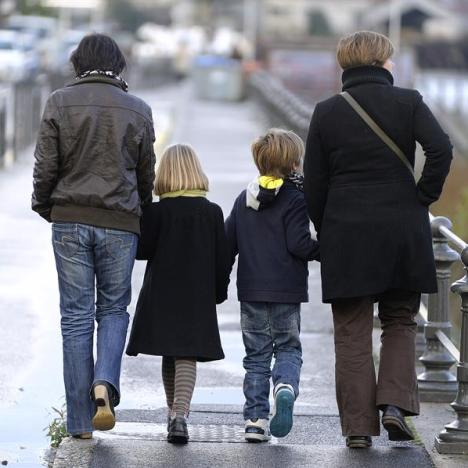 stepchild adozione