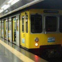 metro napoli