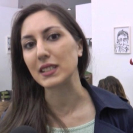 Flavia Sorrentino