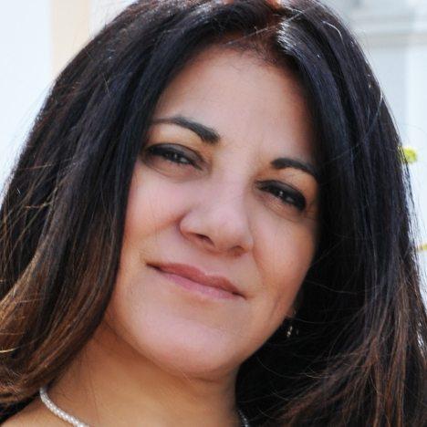 Maria Grazia Mazzoni
