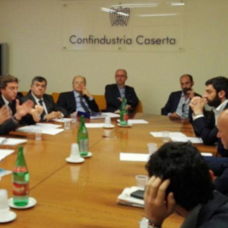 aversa sindaci confindustria (1)