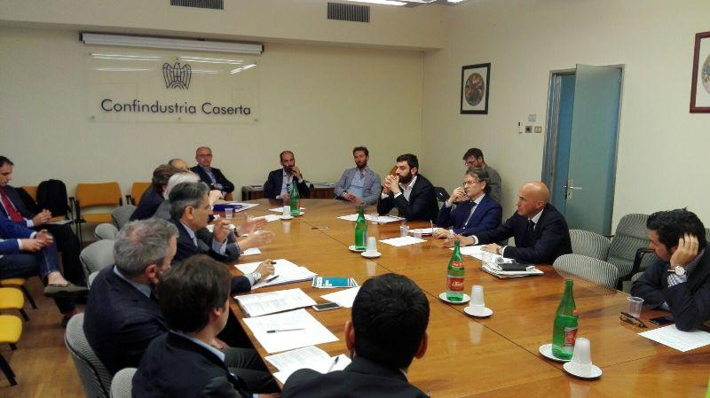 aversa sindaci confindustria (3)