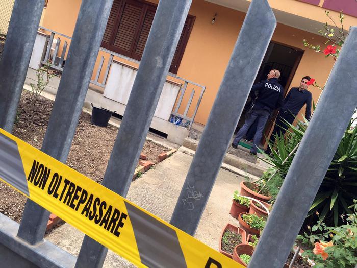 ++ Marito e moglie uccisi nel Cagliaritano ++