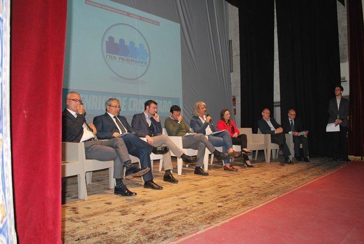 presentazione campagna elettorale enrico de cristofaro (4)