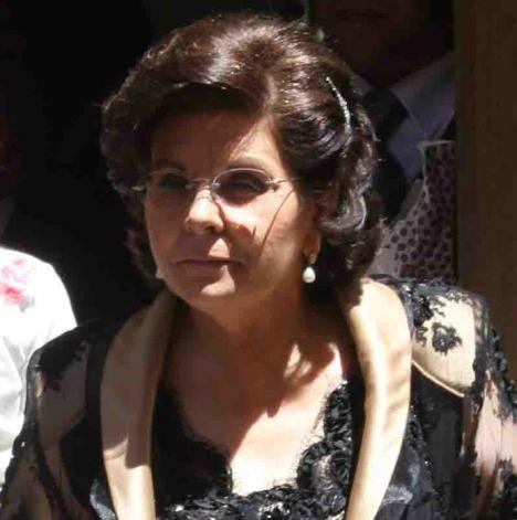 Ninetta Bagarella (moglie Riina)