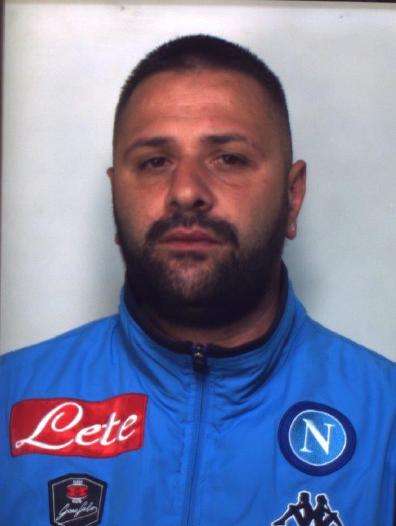 TROISE Vincenzo 28.12.1983