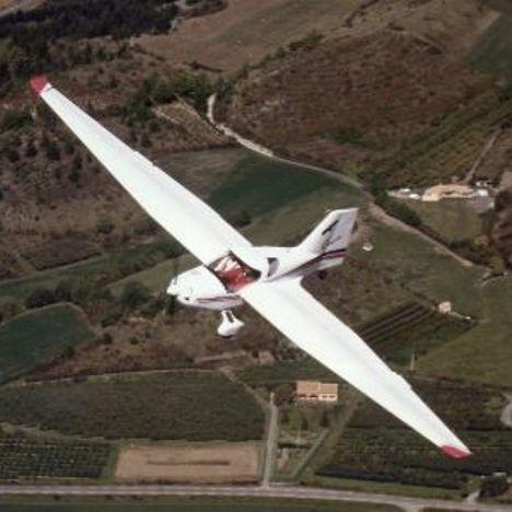 aerei ultraleggeri