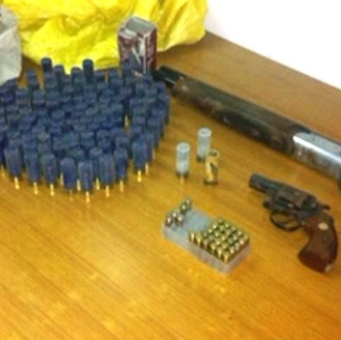 armi fucile