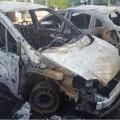 capua incendio auto (1)