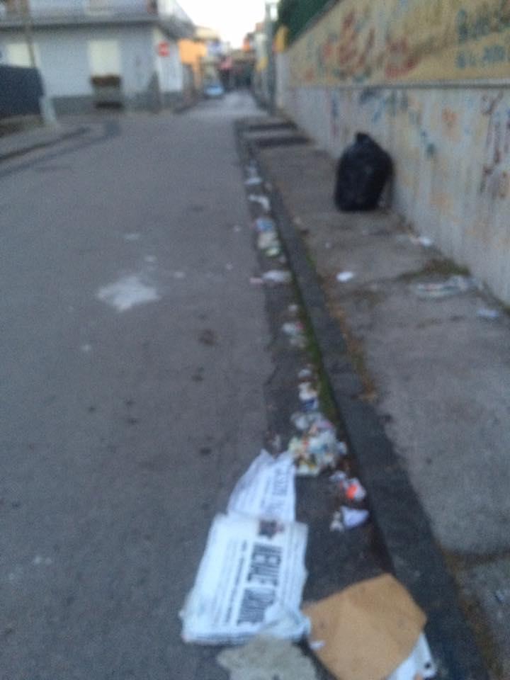 carinaro strade sporche (3)