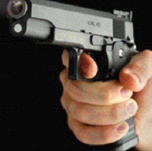 pistola spari