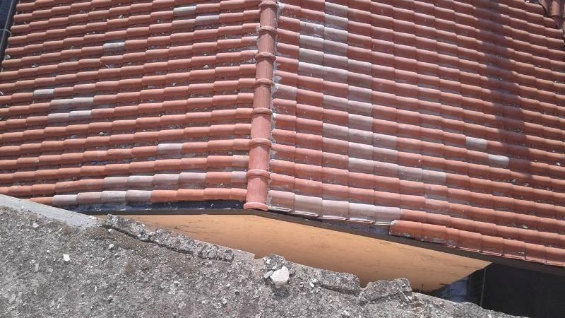 trentola tetto chiesa (3)