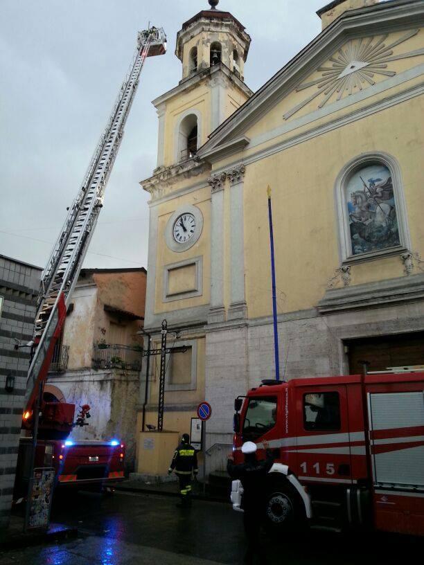 trentola tetto chiesa (5)