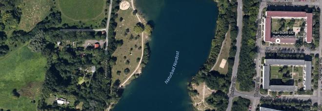 lago lipsia