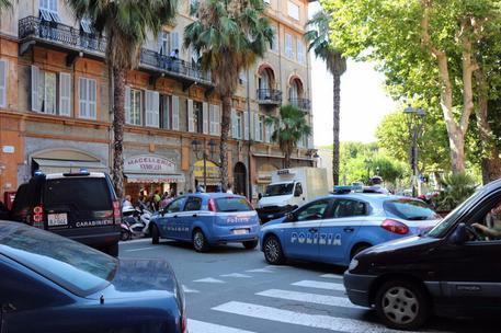 Rientrato allarme bomba a Ventimiglia