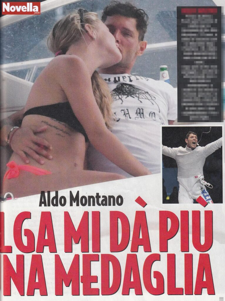 Aldo Montano (2)