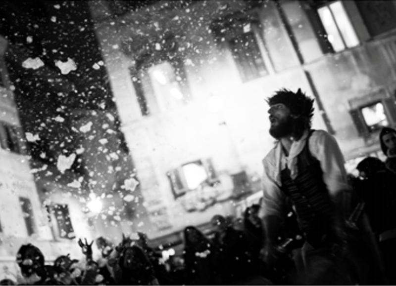 Momenti poetici – Andrea Corridoni