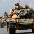 carri armati turchia