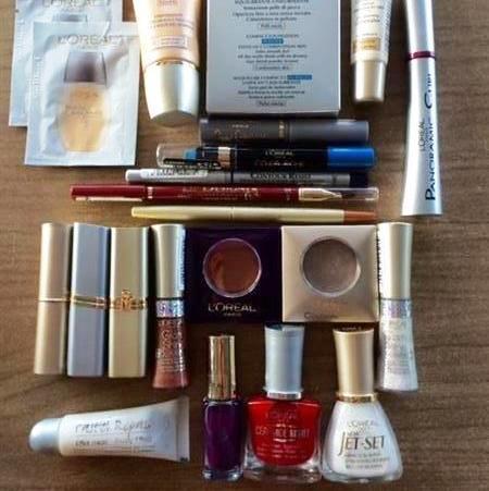loreal cosmetici
