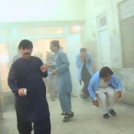 pakistan ospedale