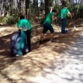pulizia detenuti