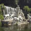 reggia caserta fontana