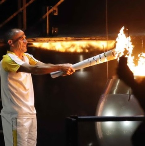 rio olimpiadi 2016 inizio