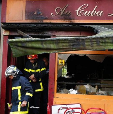 rouen bar incendio