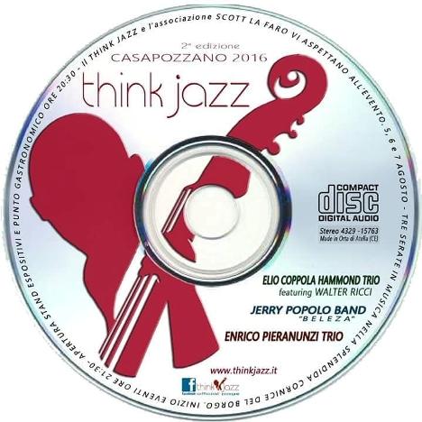 thinK jazz
