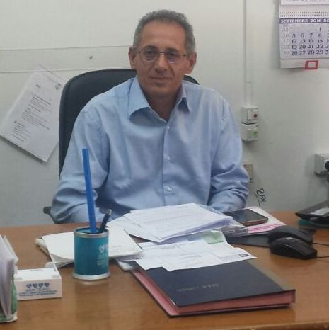 Mario Nocera