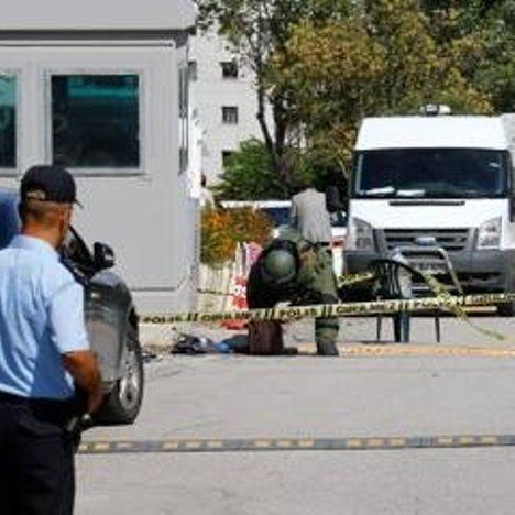 ambasciata israeliana turchia